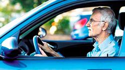 Alteración de la capacidad de conducción