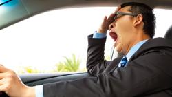 Prevenir los Accidentes por Somnolencia