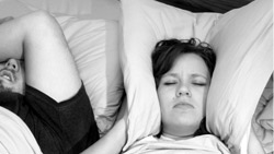 Los efectos de los ronquidos - apneas