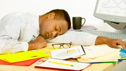 Sin buen sueño no hay buena salud